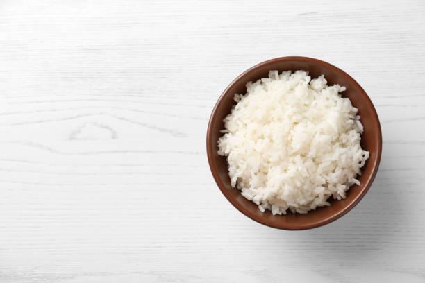 Souris d'agneau à la marocaine et riz