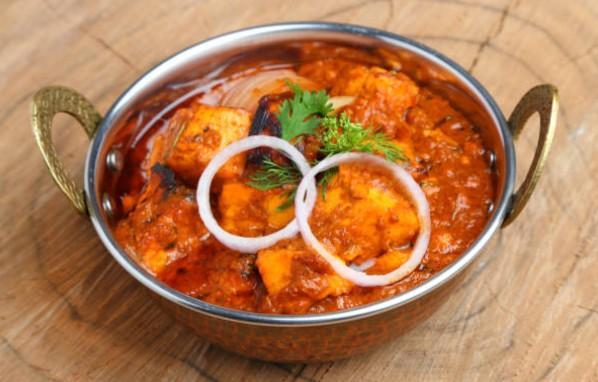Poulet tandoori masala