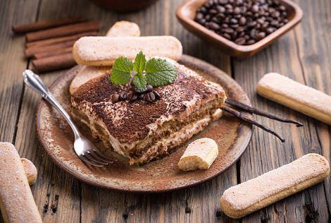 Tiramisu chocolat/spéculoos (gluten, lactose, œuf)