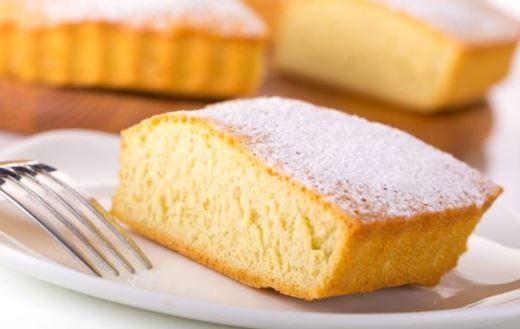 Gâteau au yaourt (gluten, lactose, oeuf), à déguster tiède