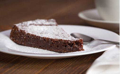 Moelleux au chocolat (gluten, lactose, œuf), à déguster tiède