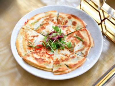Quesadillas 3 fromages