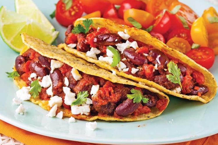Tacos mungo