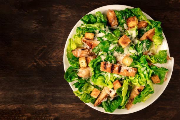 Grande salade César