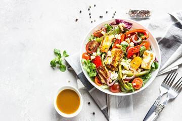 Grande salade californienne