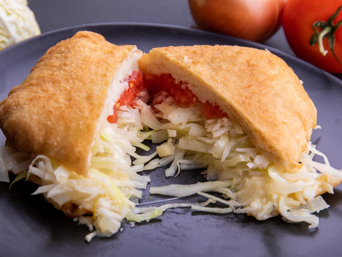 Bokit chou fromage
