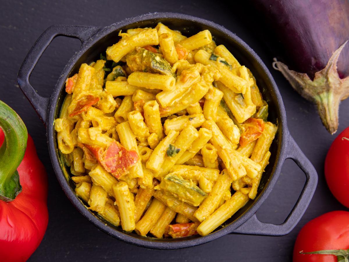 Macaronis masala