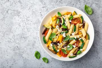 Grande salade corinthienne