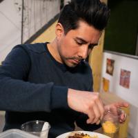 Chef Alexfood