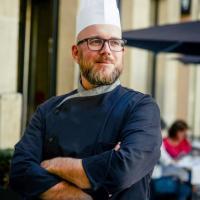 Chef Sébastien Bousquet