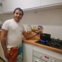Chef Mourad