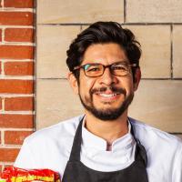Chef Mishael