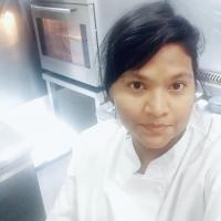 Chef Supriya